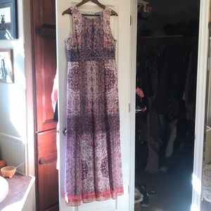Antonio Melani maxi dress